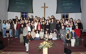2007 Comm Group Photo_2